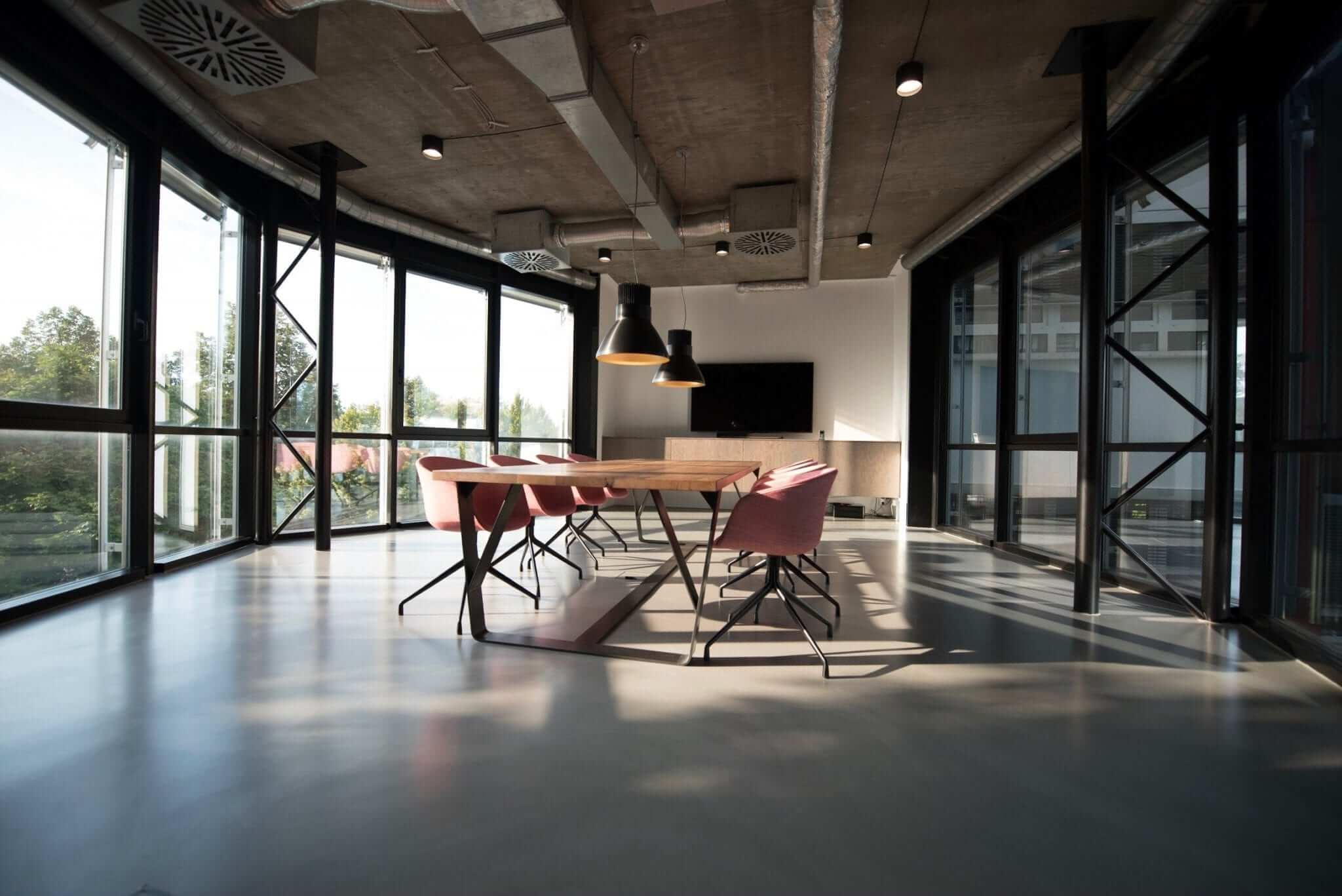 Access Flooring helping Facility Managers