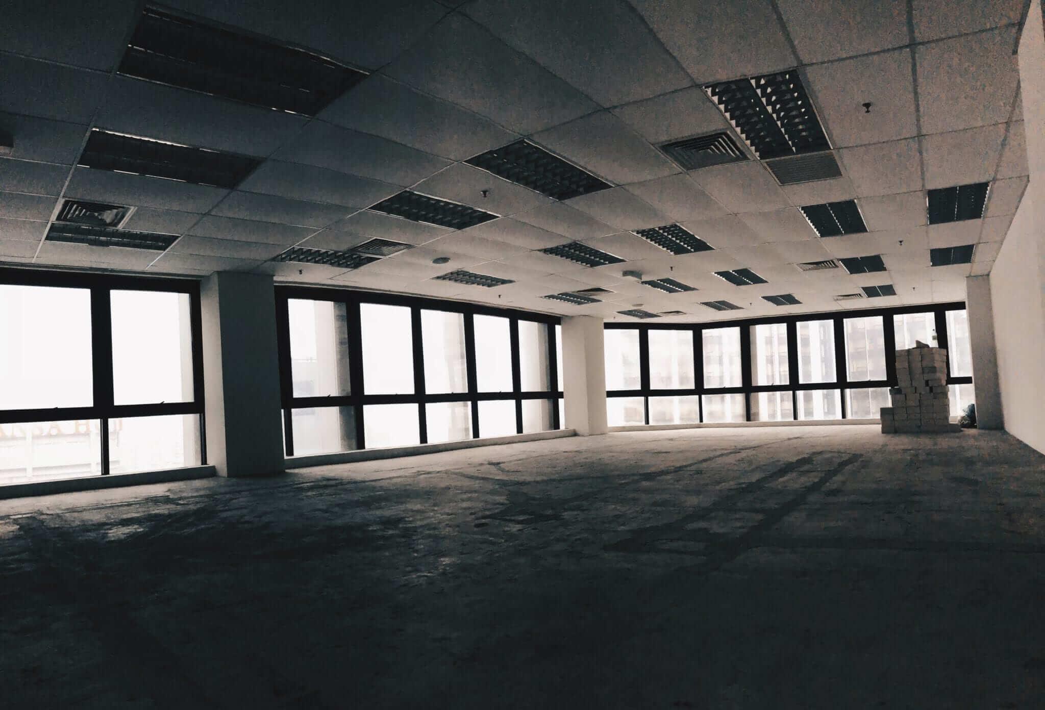 Raised Flooring Companies During Construction